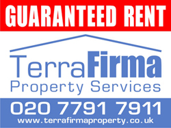 TerraFirma Property Services Garanted Rent